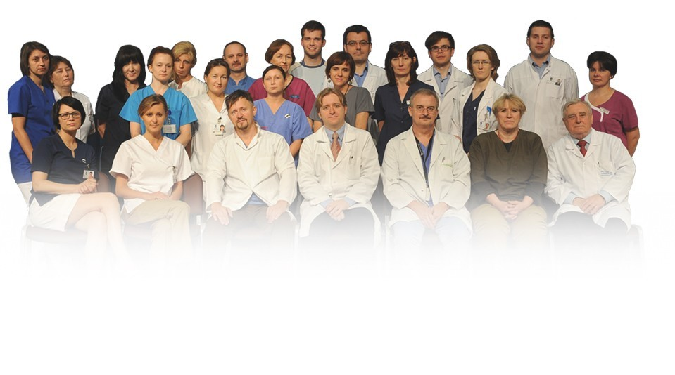 Kliniki Kardiochirurgii