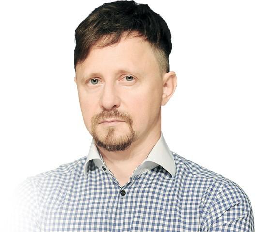Dominik Drobiński