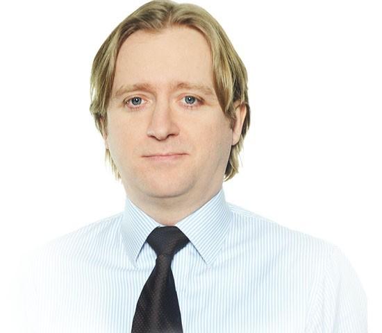 Piotr Suwalski